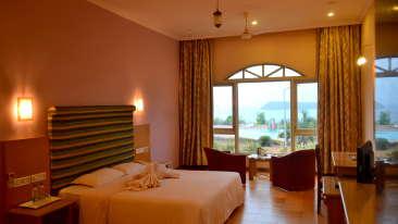 Executive Superior Rooms Kohinoor Samudra Ratnagiri 21