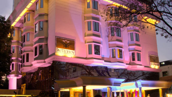 Hotel Pai Viceroy, Jayanagar, Bangalore Bangalore hotel view1 Hotel Pai Viceroy Jayanagar Bangalore