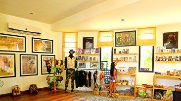 Recreation at the golden tusk ramnagar, Activities in Ramnagar 10