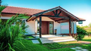 Premium Pool Villa 5