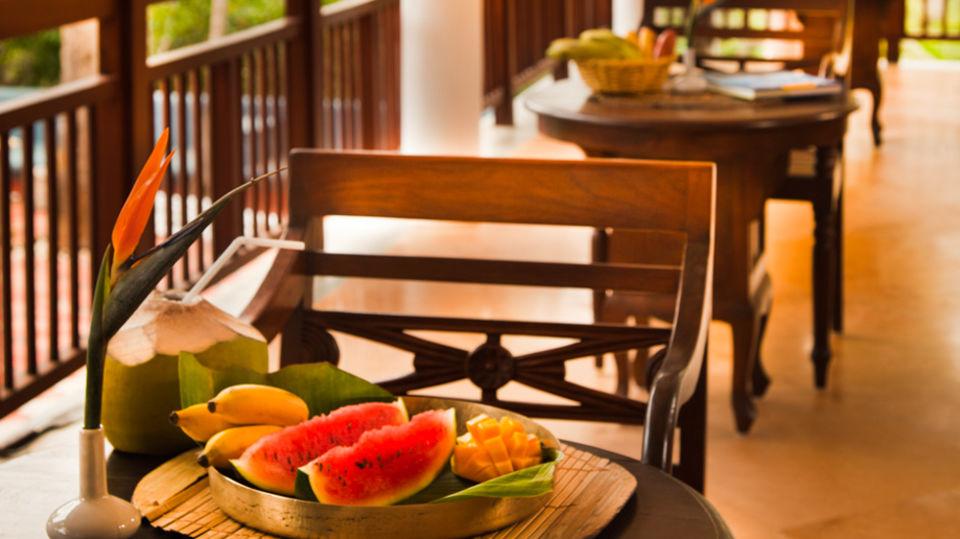Estuary Vaidyasala Restaurant 3