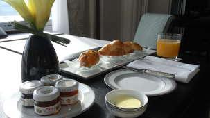 Cosy Grand Hotel, RK Puram New Delhi room service