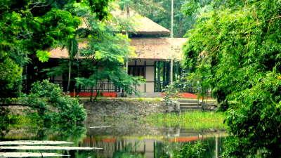 Ethnic homestays in Assam