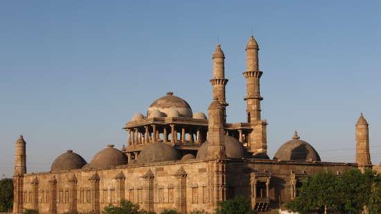 Jama masjid Hote southern Grand, hotel in delhi lzxjfo 1