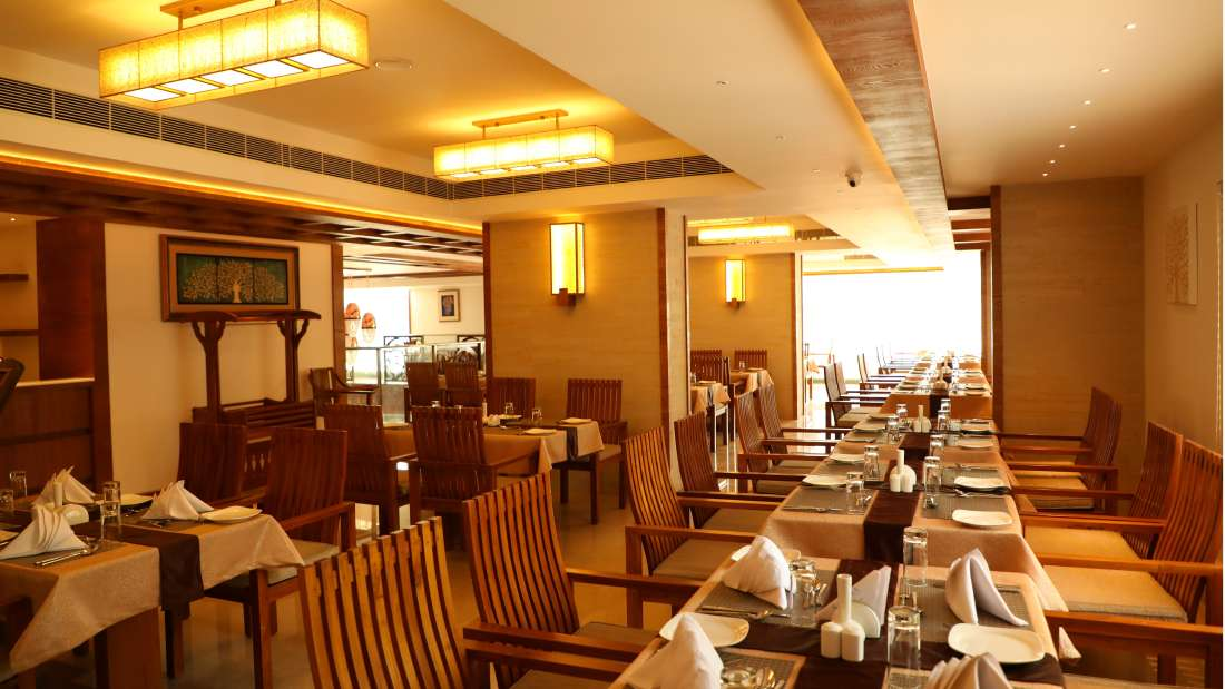 Gambas-Restaurant