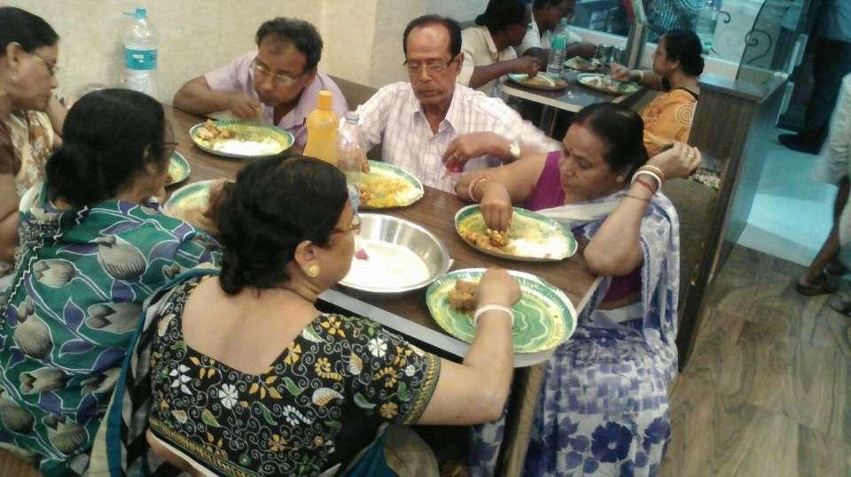 Hotel Abhineet Palace, Jaipur Jaipur Restaurant Hotel Abhineet Palace Jaipur 2