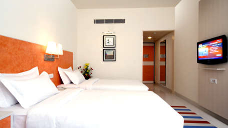 Aditya Hometel Hyderabad Room Aditya Hometel Ameerpet Hyderabad 2