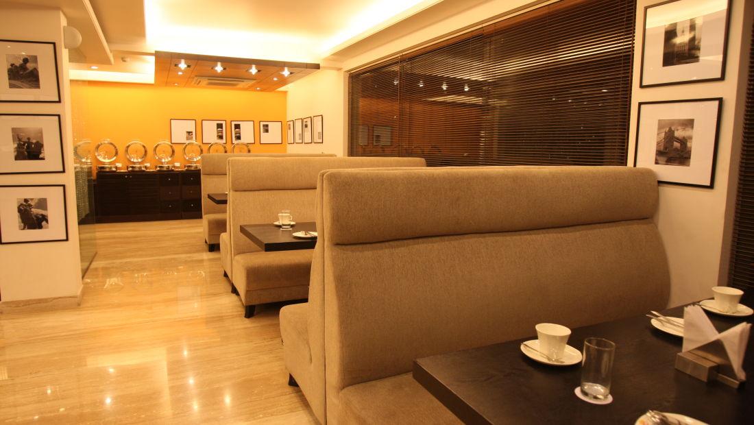 Emblem Hotel, New Friends Colony, New Delhi Delhi Restaurant Emblem Hotel New Friends Colony New Delhi