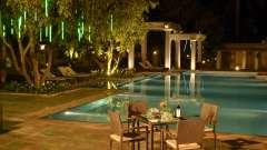 Heritage Resort Hampi Hampi 13. Destination Dining 4
