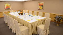 The Carlton - 5 Star Hotel in Kodaikanal Kodaikanal, Wellington Conference Hall 2