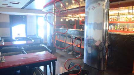 Lytton Hotel, Kolkata Kolkata Restaurant Lytton Hotel Kolkatta 16