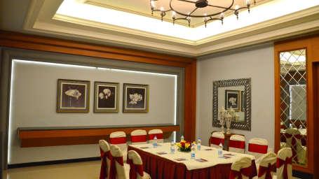 Sapphire Hall- Pramod Convention and Beach Resort Puri- resort in Puri 2