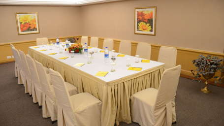 Wellington Conference Hall, The Carlton 5 Star Hotel, Kodaikanal Hotels 2