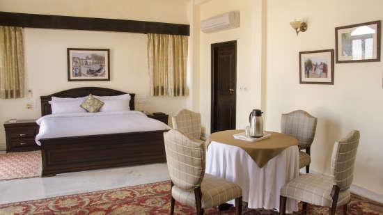 Vintage Suite at Bijolai Palace Hotel Jodhpur-Jodhpur Hotel6