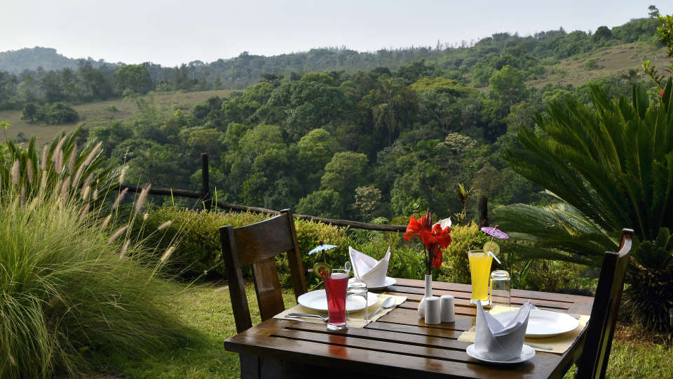 Heritage Resort Coorg Coorg  YAD3396