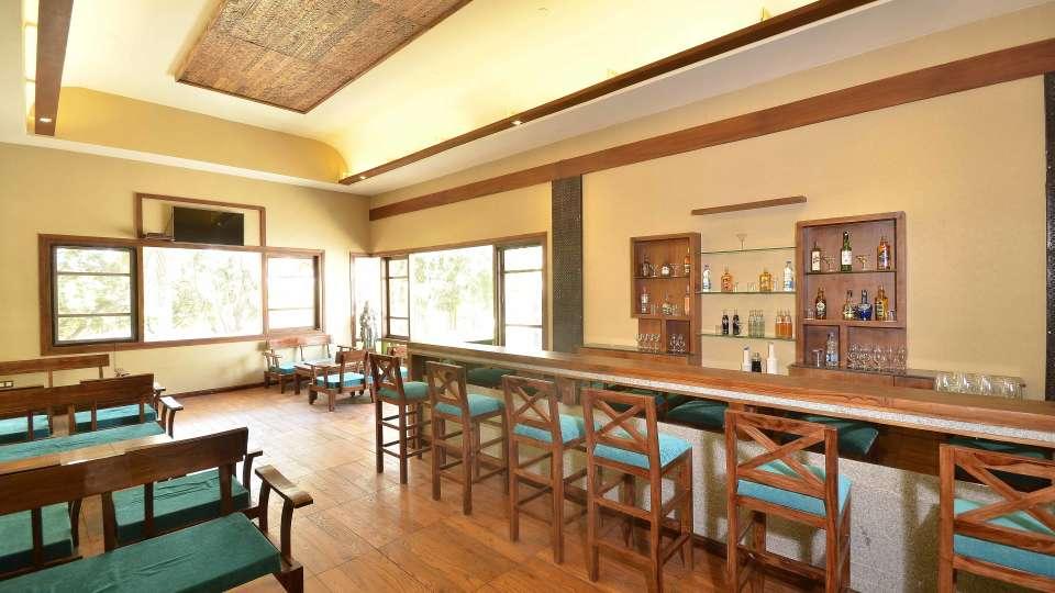 Heritage Resort Hampi Hampi Bar - Lounge at Heritage Resort Hampi7
