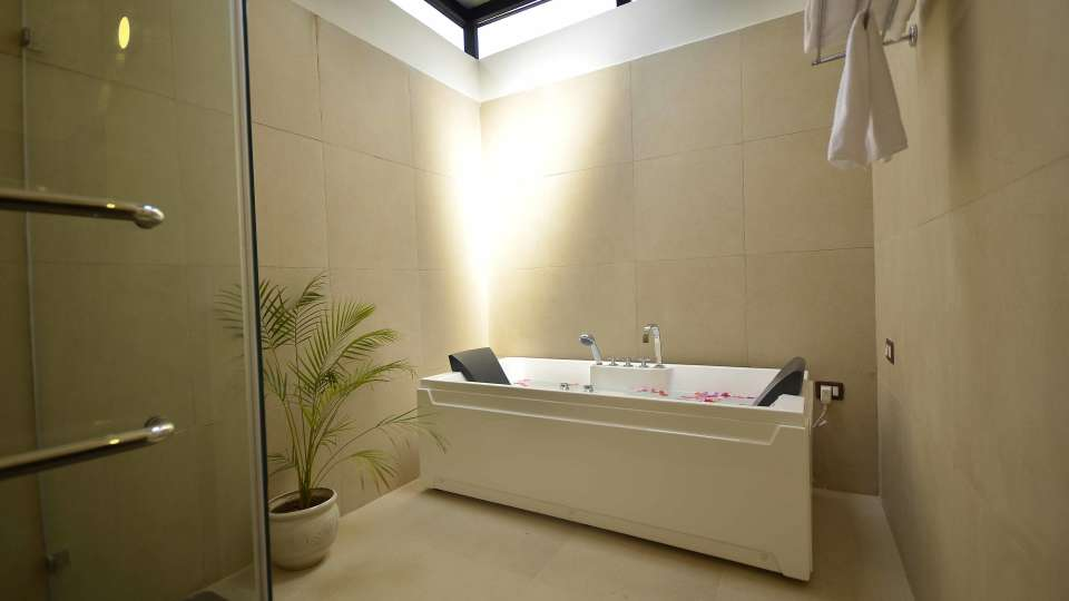 Heritage Resort Hampi Hampi Jacuzzi Villa Ensuite 2 Heritage Resort Hampi