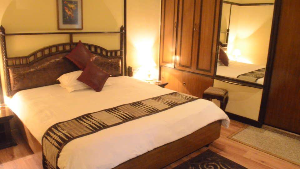 Lytton Hotel, Kolkata Kolkata Lytton Hotel suite