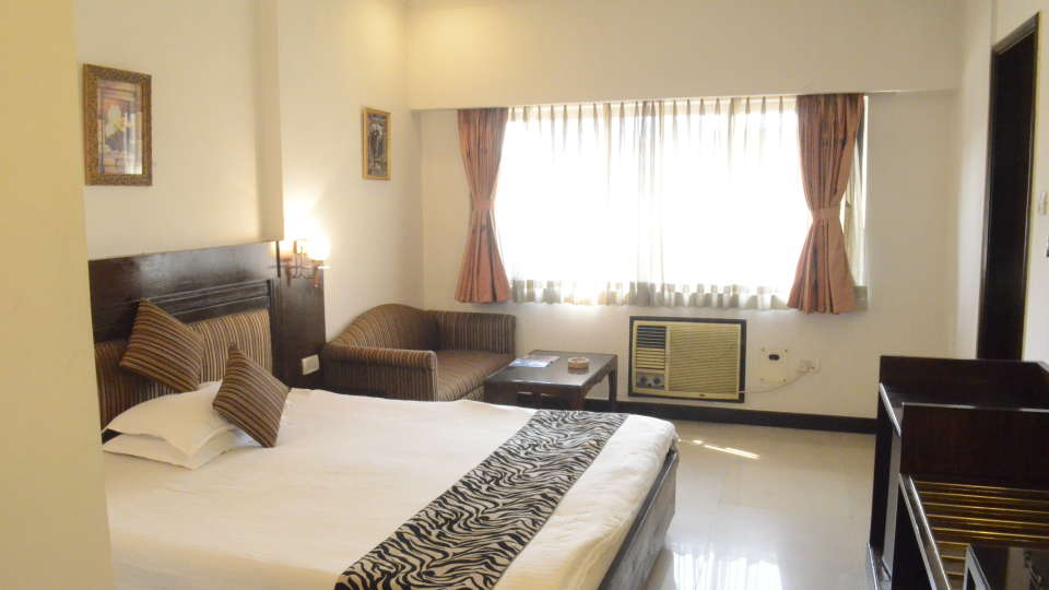 Lytton Hotel, Kolkatta Kolkata Double Room Lytton Hotel Kolkata 2