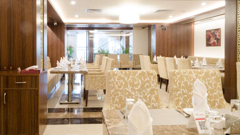 Restaurant SS Lumina Hotel - Koramangala Bangalore 4