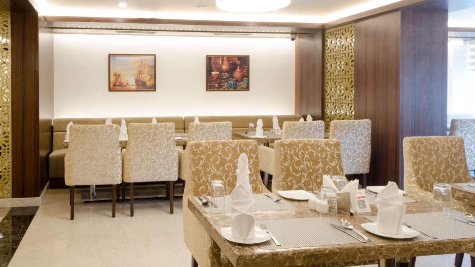Restaurant SS Lumina Hotel - Koramangala Bangalore 5