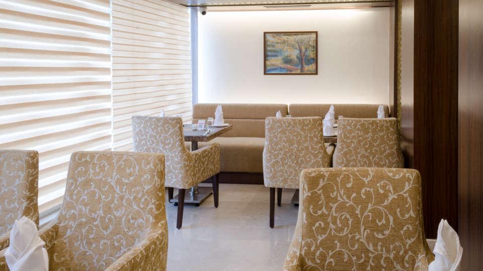 Restaurant SS Lumina Hotel - Koramangala Bangalore 6