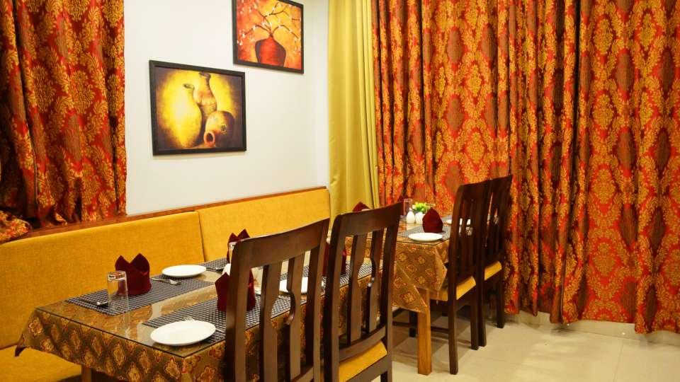 The Golden Crest Hotel Gangtok Gangtok DSC 1582