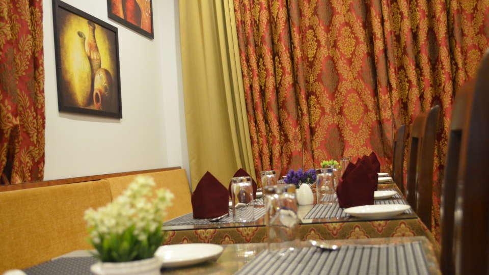The Golden Crest Hotel Gangtok Gangtok DSC 1594