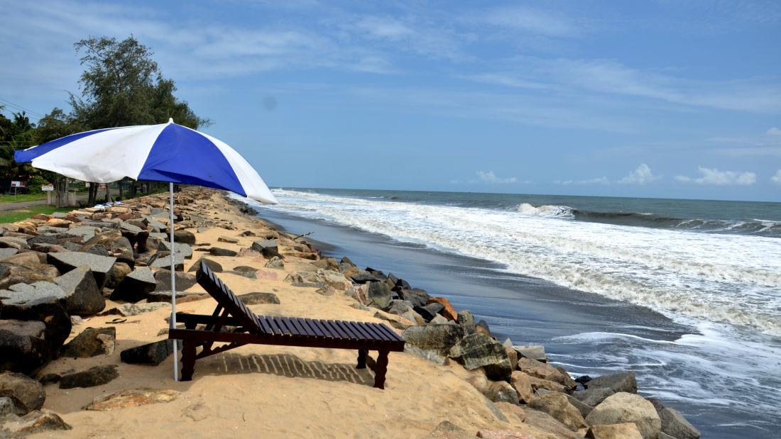 Hotels In Cherai, Sapphire Club Cherai Beach Villa, Cherai Hotel 3