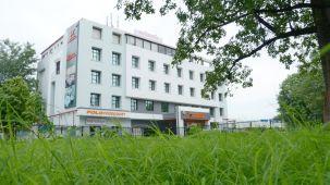 Exterior Hotel Polo Max Allahabad
