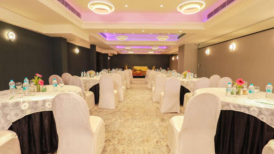 Banquet Halls 4