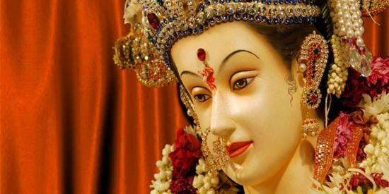 Navaratri Celebrations, The Orchid Hotel Pune, Festivals In Pune 4