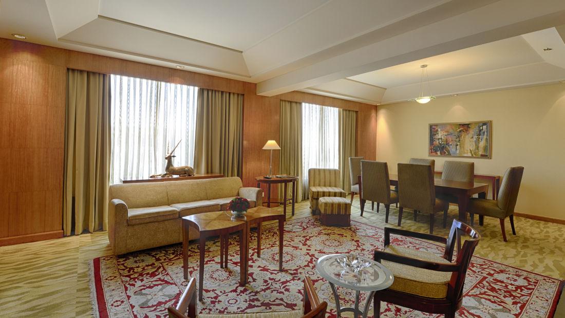 Room, Rooms in Delhi, The Grand New Delhi-8