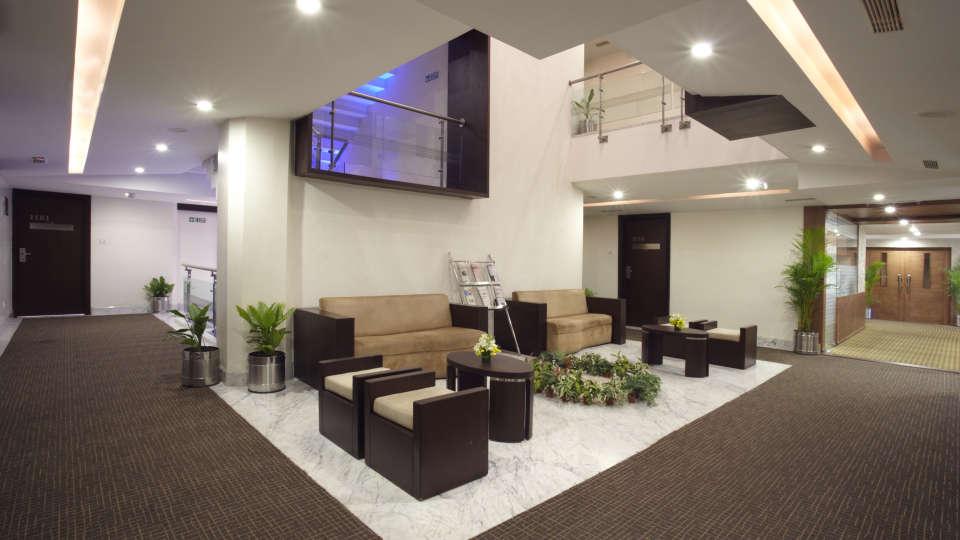 The President Hotel, Jayanagar, Bangalore Bangalore Lobby The President Hotel Jayanagar Bangalore 2