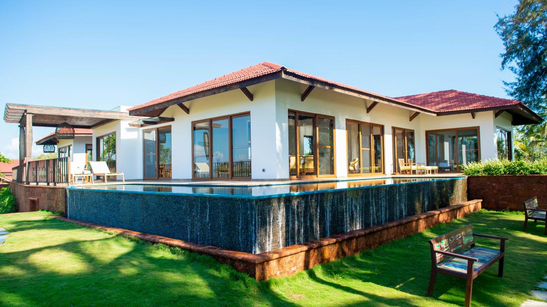 Premium Pool Villa 3