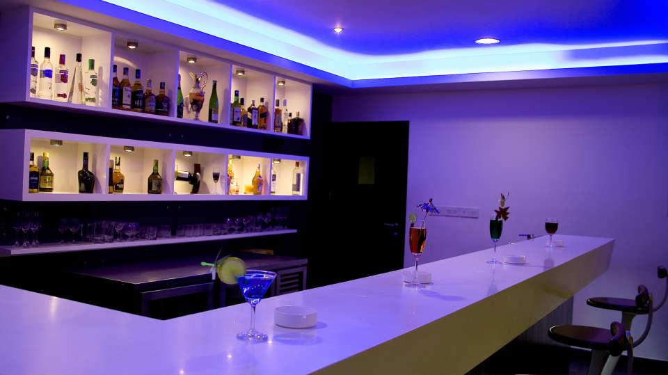 Evoma Hotel, K R Puram, Bangalore Bangalore Ultra Violet Bar Evoma Hotel K R Puram Bangalore 3