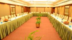Cumberland Hall, The Carlton Hotel, Hotels in Kodaikanal 2