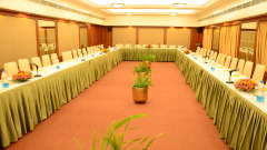Cumberland Hall at The Carlton - Best 5 Star Hotel in Kodaikanal