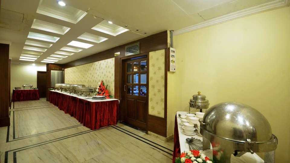 Hotel Paraag, Rajbhavan Road, Bangalore Bengaluru Banquet Hall 3 Hotel Paraag Rajbhavan Road Bangalore