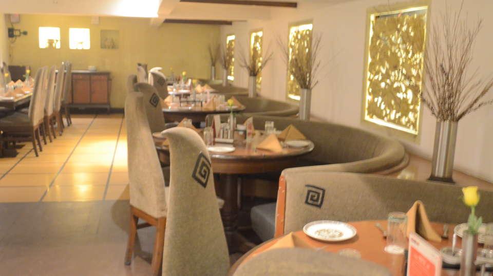 Lytton Hotel, Kolkata Kolkata Dynasty Restaurant Lytton Hotel Kolkatta 2