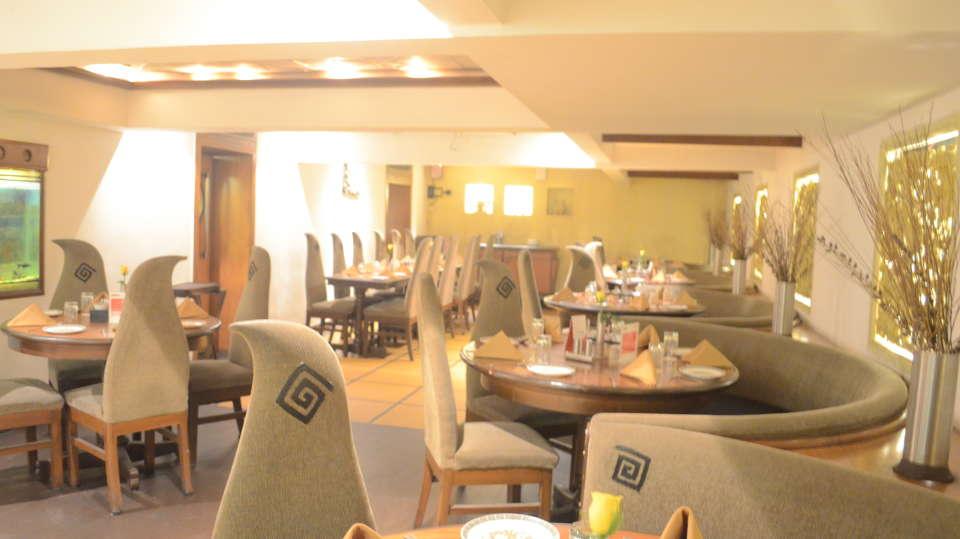 Lytton Hotel, Kolkata Kolkata Dynasty Restaurant Lytton Hotel Kolkatta 3