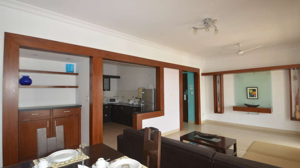 Sherwood Suites  Hall Sherwood Suites in Marathahalli Bangalore 1
