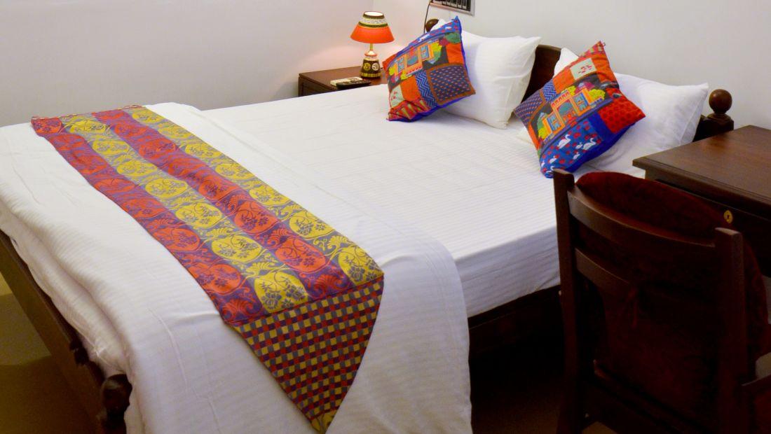 Hotel Room Near Kochi,  Sapphire Club Cherai Beach Villa, Cherai Hotels 7