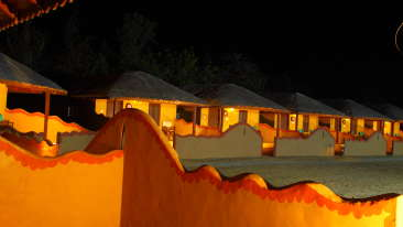 Luxury Boonga at Infinity Resorts Kutch, Resort Rooms in Kutch 2