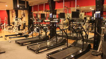 Reflexions-Fitness Centre Park Plaza Ludhiana