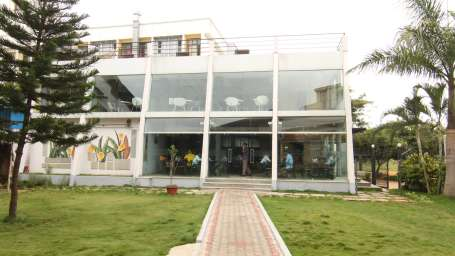 Online Suites Bangalore Exterior Online Suites Bangalore 10