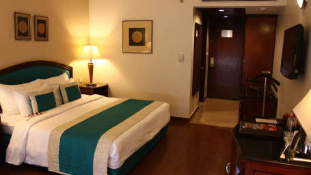 Superior Room Park Plaza Ludhiana