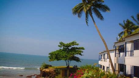 Rococco Ashvem Resort, Mandrem, Goa Goa Exterior Rococco Ashvem Resort Mandrem Goa