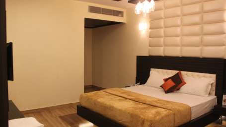 Wedlock Greens Resort, Dhanbad Dhanbad Deluxe Rooms Wedlock Green Resort Dhanbad 5