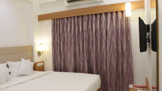 Ashray Inn Hotel in Ahmedabad Standard Rooms 3